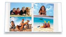 Álbum Infantil 200 Fotos 10x15cm Rebite - Ical 298 -
