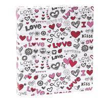 Álbum Infantil Rebites 120 Fotos 10x15 Ical Love -