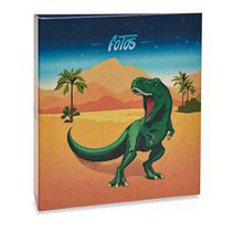 Álbum Infantil Rebites 120 Fotos 10x15 Ical Rex -