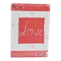 Álbum Love 500 Fotos 10x15cm Design 10884 - A0178 -