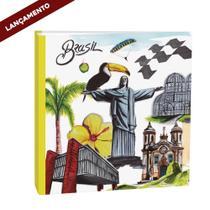 Álbum Mega Ferragem 500 Fotos 10X15 - 577 - Ical -