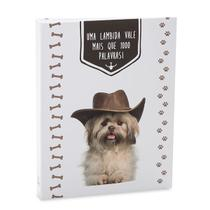 Álbum Pet Lovers 160 Fotos 10x15cm - Ical 918 -