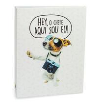 Álbum Pet Lovers 160 Fotos 10x15cm - Ical 924 -