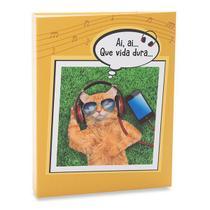 Álbum Pet Lovers 160 Fotos 10x15cm - Ical 925 -