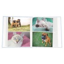 Álbum Pet Lovers 160 fotos Ferragem 10x15  920 - Ical
