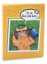 Álbum Pet Lovers Rebites Gato 160 Fotos 10X15 - Ical
