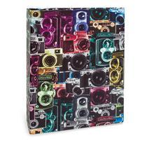 Álbum Photo Lovers 160 Fotos 10x15 Lente Colorido - Ical