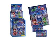 Álbum PJMasks + 12 Envelopes DTC -