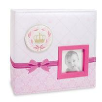 Álbum Princesa 200 fotos 10x15- Ical 809 -