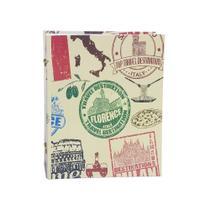 Álbum Record Travel 200 Fotos 10x15 Memo San Marino - Recordari