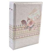 Álbum Rosas 300 Fotos 10x15cm Design 10983 - A0529 -