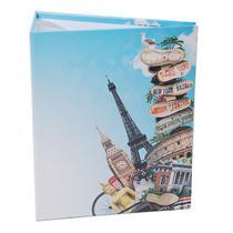 Álbum Viagem 500 Fotos 10x15cm - Ical 558 -