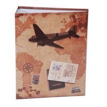Álbum Viagem 500 Fotos 10x15cm - Ical 587 -