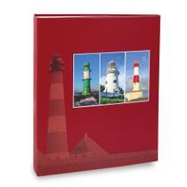 Álbum Viagem 500 Fotos 10x15cm - Ical 596 -