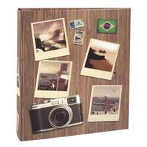 Álbum Viagem Ferragem 100 Fotos 15x21 586 - Ical -