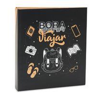 Álbum Viagem Rebites 120 Fotos 10x15 Ical Bora Viajar -