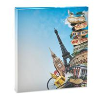 Álbum Viagem Rebites 120 Fotos 10x15 Ical Souvenir -