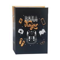 Álbum Viagem Rebites 500 Fotos 10x15 Ical Bora Viajar -