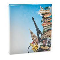 Álbum Viagem Rebites 500 Fotos 10x15 Ical Souvenir -