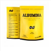 Albumina 500g - NaturOvos -