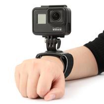 Alça de mão e pulso Pgytech para Action Camera -