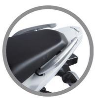 Alça Esportiva Cg Fan Start 125/150/160 Titan 150 2014 Em Diante - Scam Moto Parts