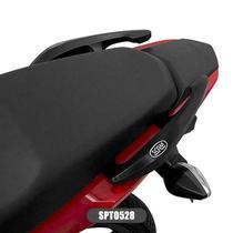 Alça Esportiva Fiber Force Cg Fan Start 125/150/160 Titan 150 2014 Em Diante - SCAM Moto Parts