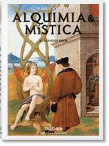 Alchemy & Mysticism - Taschen