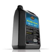 Álcool Gel 70 5 Litros Braclean -