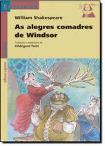 Alegres Comadres de Windsor, As - Scipione