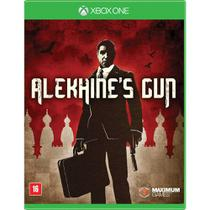 Alekhines Gun - Xbox One - Microsoft