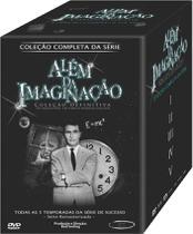 ALÉM DA IMAGINAÇÃO - Coleção Completa da Série - Word Classic