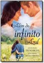 Alem do infinito azul - (intelitera) -