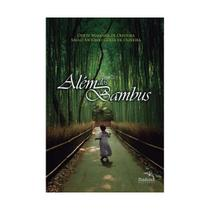 Alem dos bambus - pandorga - Editora pandorga