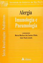 Alergia, Imunologia E Pneumologia - Atheneu Rio