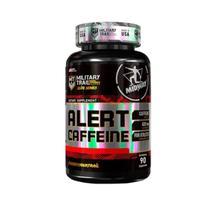 Alert Caffein 90 Caps - Midway -