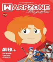 Alex Kidd - Biografias - Vol 05 - Warpzone