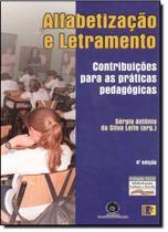 Alfabetização e Letramento: Contribuições Para as Práticas Pedagogicas - Komedi -
