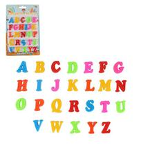 Alfabeto Letras Pequenas Colors Na Cartela Wellkids - Wellmix