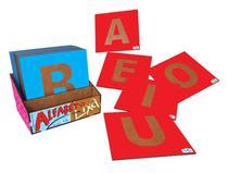 Alfabeto Lixa - Simque