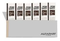 Alfaparf Pigments Golden Mahogany (6x8ml) -