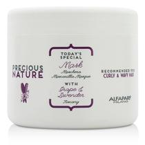 Alfaparf Precious Nature Mask 500ml - Curly  Wavy Hair -