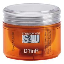 Alfaparf S4U Style For You DFinr - Pomada -