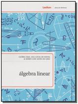 Algebra linear                                  03 - Lexikon -