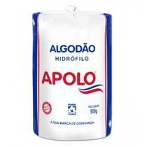 Algodão Apolo 500g -