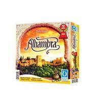 Alhambra - Edição Revisada - Jogo de Tabuleiro - Devir -