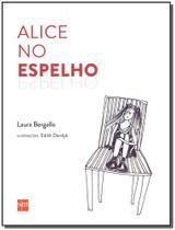 Alice no Espelho - 02Ed/15 - Sm
