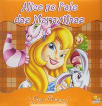 Alice no país das maravilhas: Col. Contos clássicos - Todolivro -