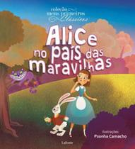Alice no pais das maravilhas - Lafonte -