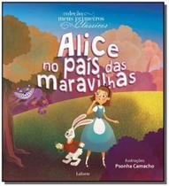 Alice no pais das maravilhas - Lafonte